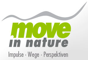 Move in nature